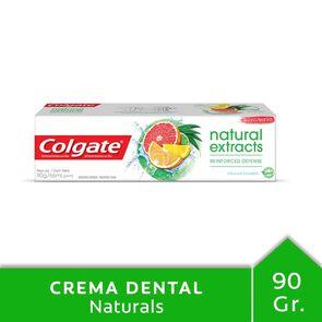 Natural Extracts Pastal Dental Citrusy Eucalipto 90 gr