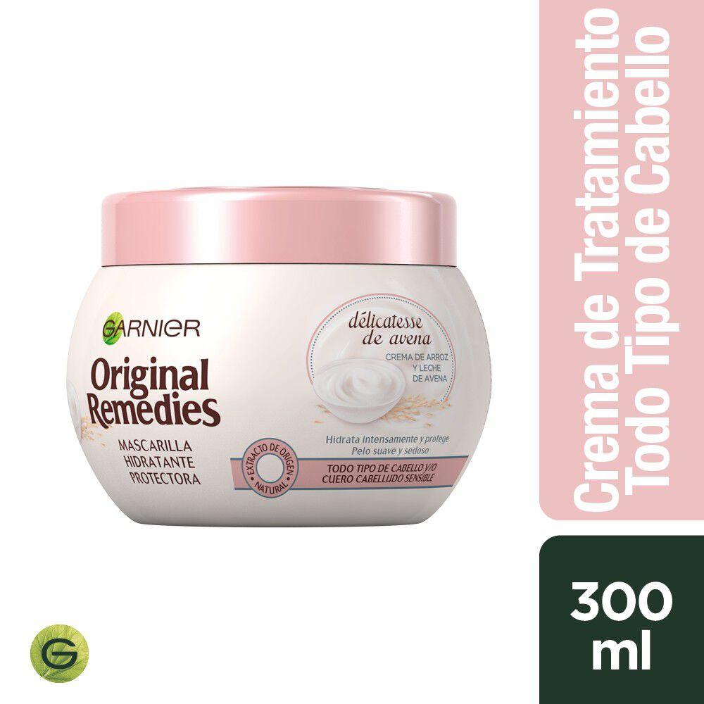 Mascarilla-Hidrata-Protectora-Crema-de-Arroz/Leche-de-Avena-300-mL-imagen-1