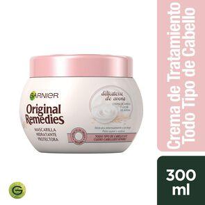 Mascarilla-Hidrata-Protectora-Crema-de-Arroz/Leche-de-Avena-300-mL-image