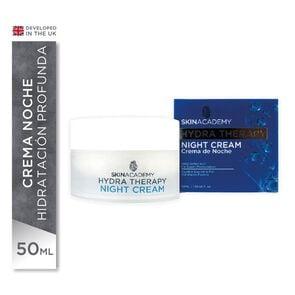 Crema Noche Hydra Therapy 50 mL