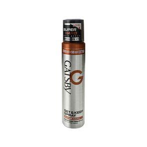 Set-&-Keep-Spray-Level-4-Super-Hard-166-grs-image