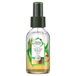 Aqua Oil Aloe Antioxidante Óleo de Argán 100 mL
