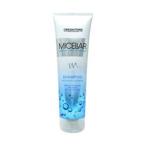 Shampoo Micelar Hidratante Detox And Hydrate 250 mL