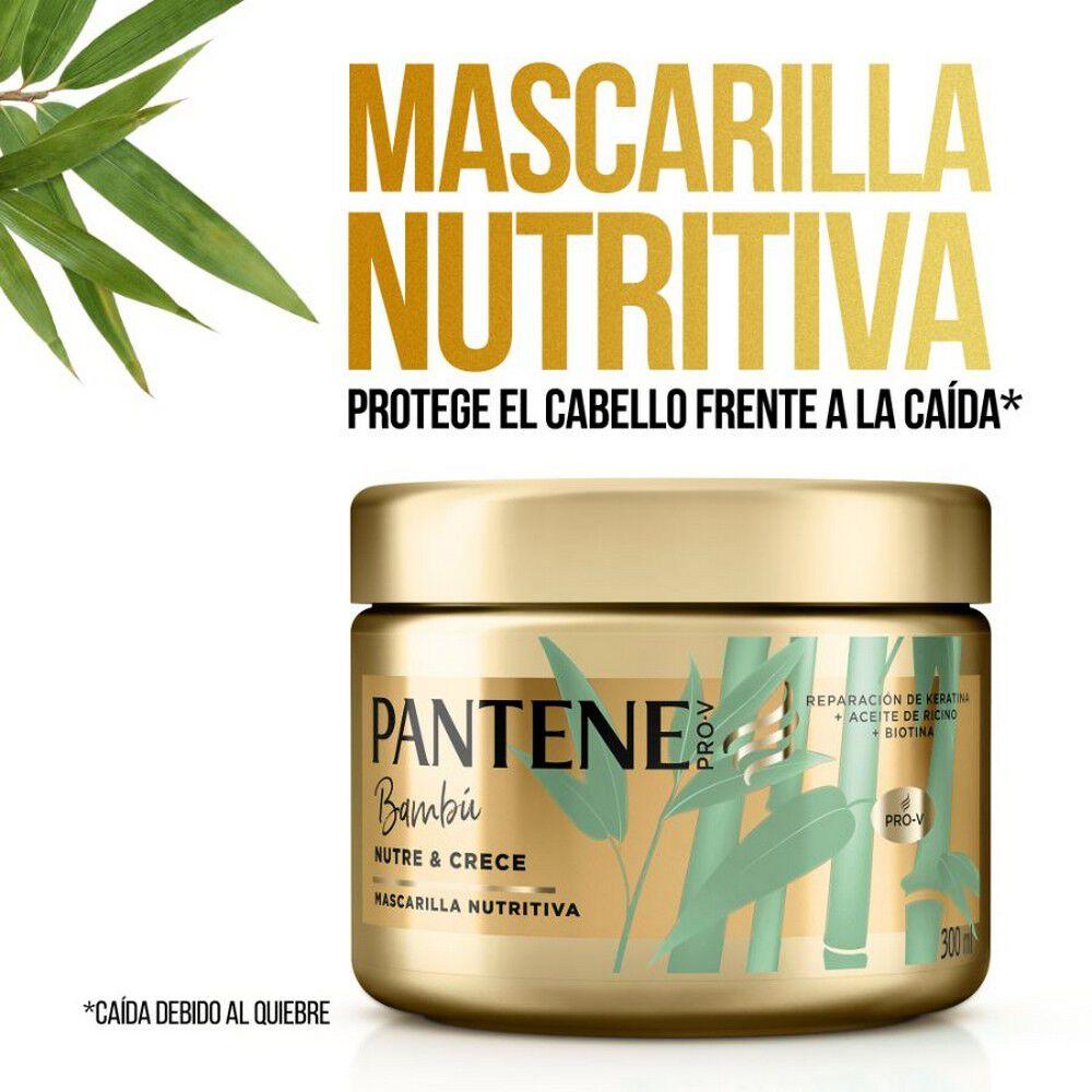 Pro-V-Mascarilla-Nutritiva-Bambú-Nutre/Crece-300-mL-imagen-4
