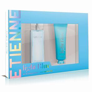Light Blue Edp.55 mL + Crema de Manos 50 mL