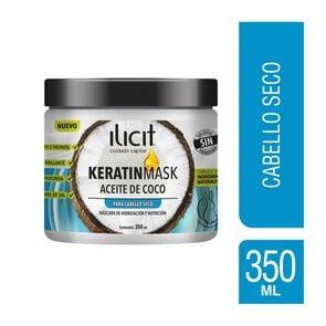 Keratinmask-Aceite-de-Coco-Hidratación-y-Nutrición-Cabello-Seco-350-mL-imagen