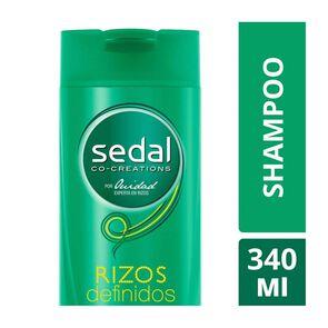 Shampoo Rizos Definidos 340 mL