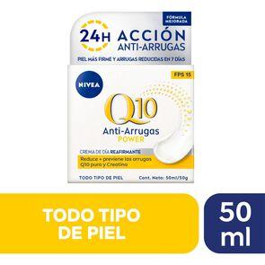 Crema-Facial-Antiarrugas-Q10-Power-Dia-Fps20-Piel-Normal-A-Seca-50-mL-image