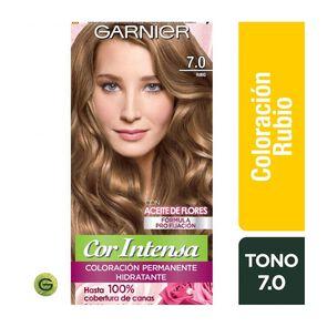Coloración Cor Intensa 7.0 Rubio Garnier
