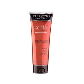 Shampoo Karité 220 mL