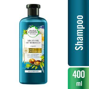 bío:renew Repair Argan Oil Of Morocco Shampoo 400ml
