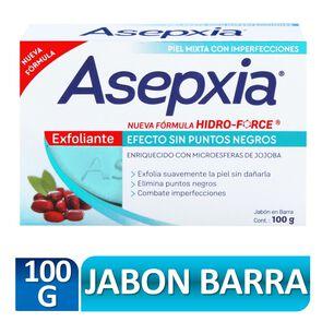Jabón en Barra Exfoliante 100 Gr