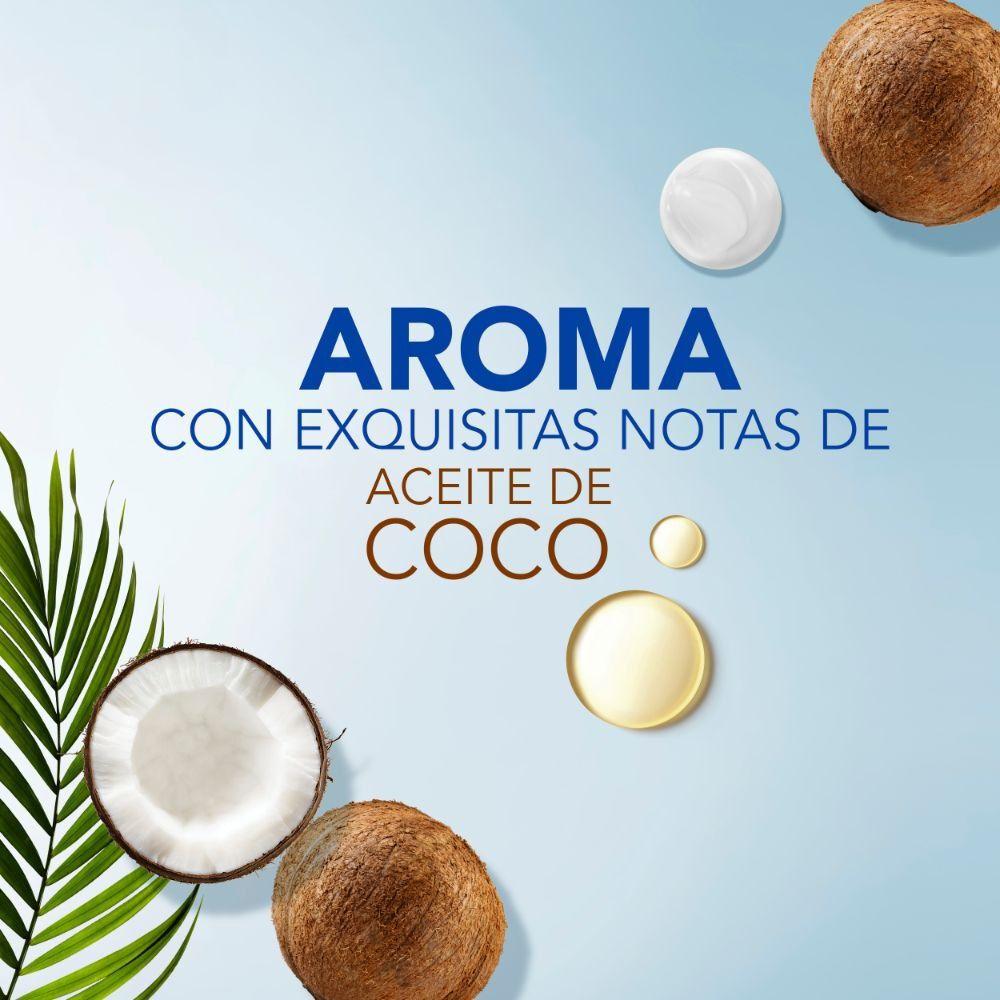 Hidratación Aceite de Coco Shampoo 375 mL + Acondicionador 300 mL image number null