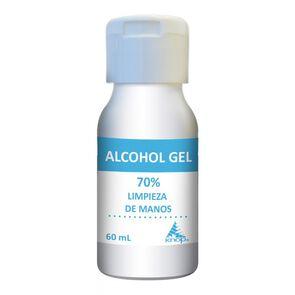 Alcohol-Gel-Limpieza-De-Manos-70%-60-mL-image