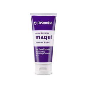 Crema Manos Antioxidante Maqui de 80 gr.