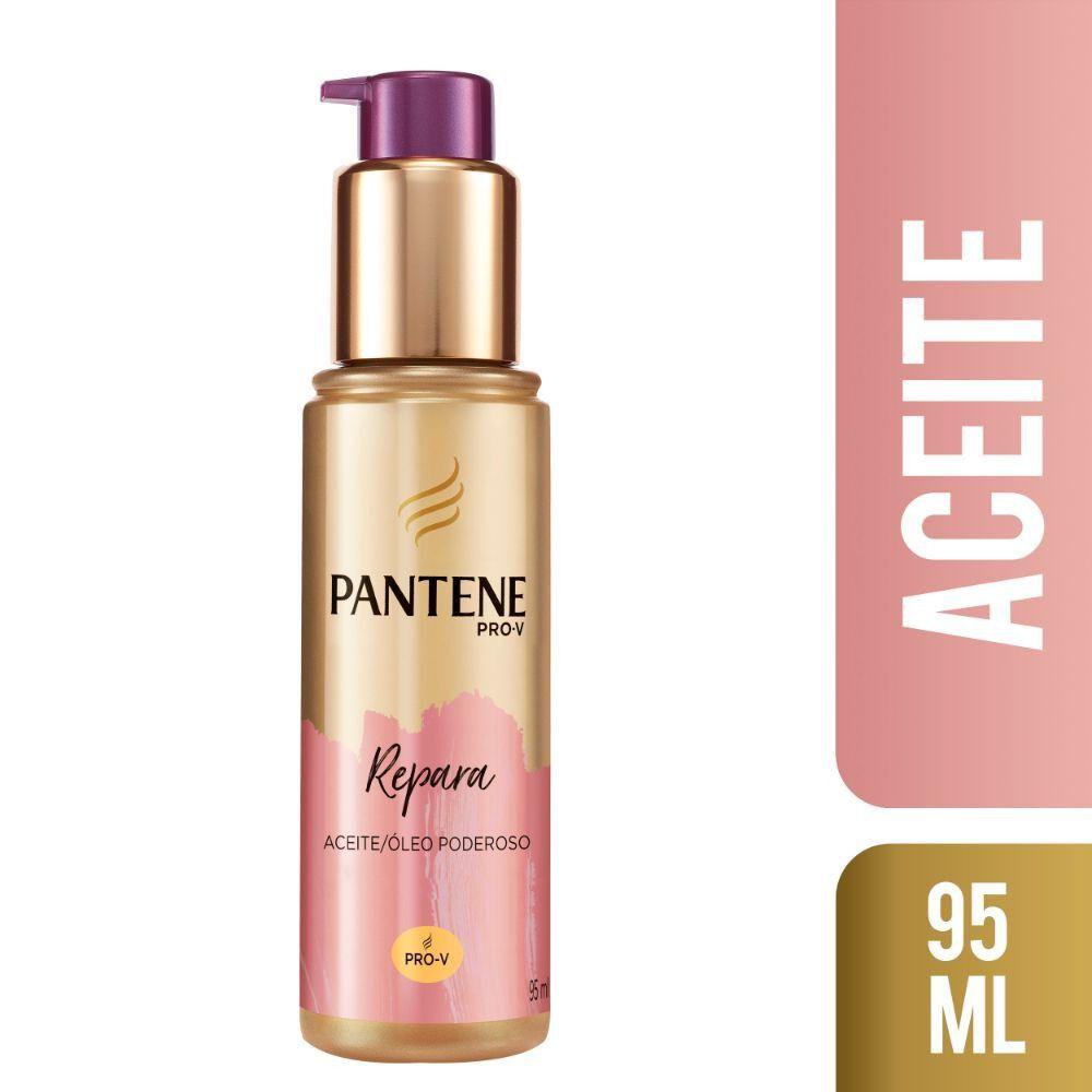 Aceite para Cabello Pro-V Repara 95 mL image number null
