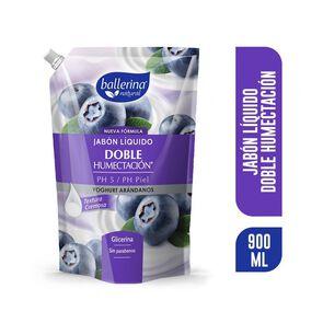 Jabón Líquido Glicerina 1000 mL Yoghurt