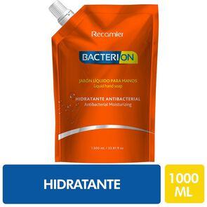 Jabón Líquido Para Manos Hidratante Antibacterial 1000 mL