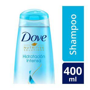Shampoo Hidratación Intensa 400 mL