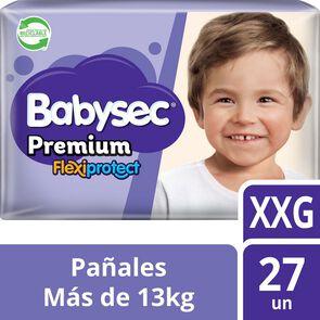 Premium-Flexiprotect-Pañales-Desechables-Talla-XXG-27-Unidades-image