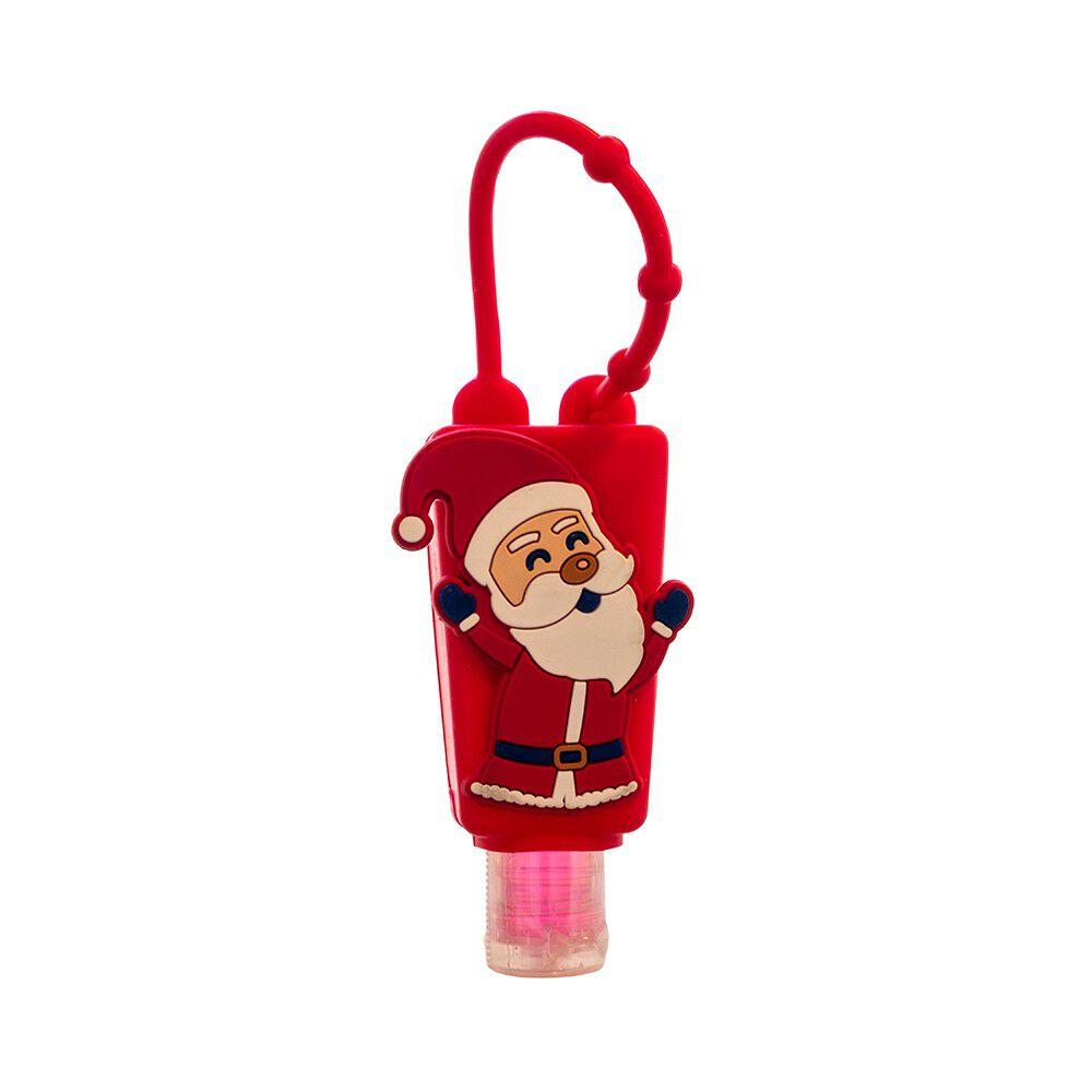 Alcohol Gel Navidad Sin Enjuague Colgante 29 gr image number null