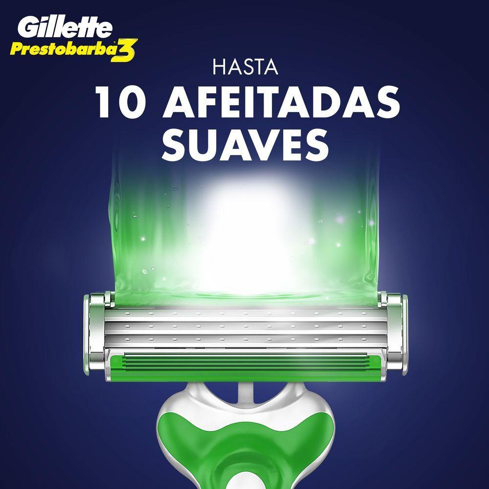 Máquinas-afeitar-Sensitive-4-Unidades-imagen-3
