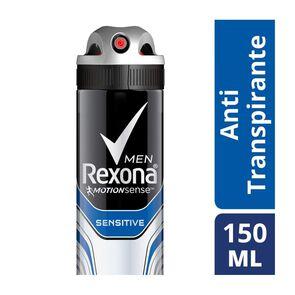 Desodorante Spray Men Sensitive 150 mL
