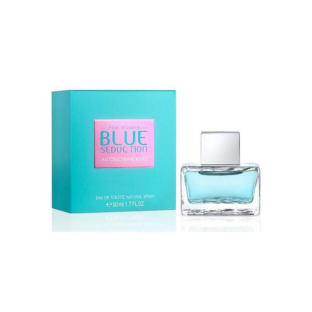 Eau de Toilette Blue seduction For women de 50 mL image number null