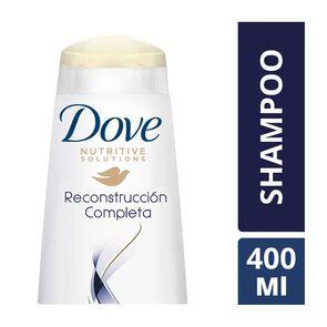 Shampoo Reconstrucción Completa 400 mL