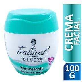 Crema Facial Humectante 100 Gr