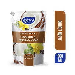 Jabón-Líquido-Yoghurt&Vainilla-Coco-900-mL-image