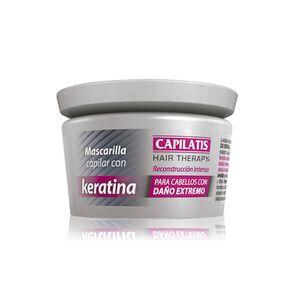Mascarilla Capilar con Keratina Reconstrucción Intensa 170 grs