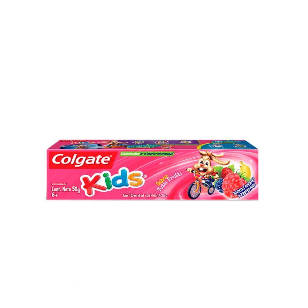 Kids Gel Dental Gel Dental de 50 gr.
