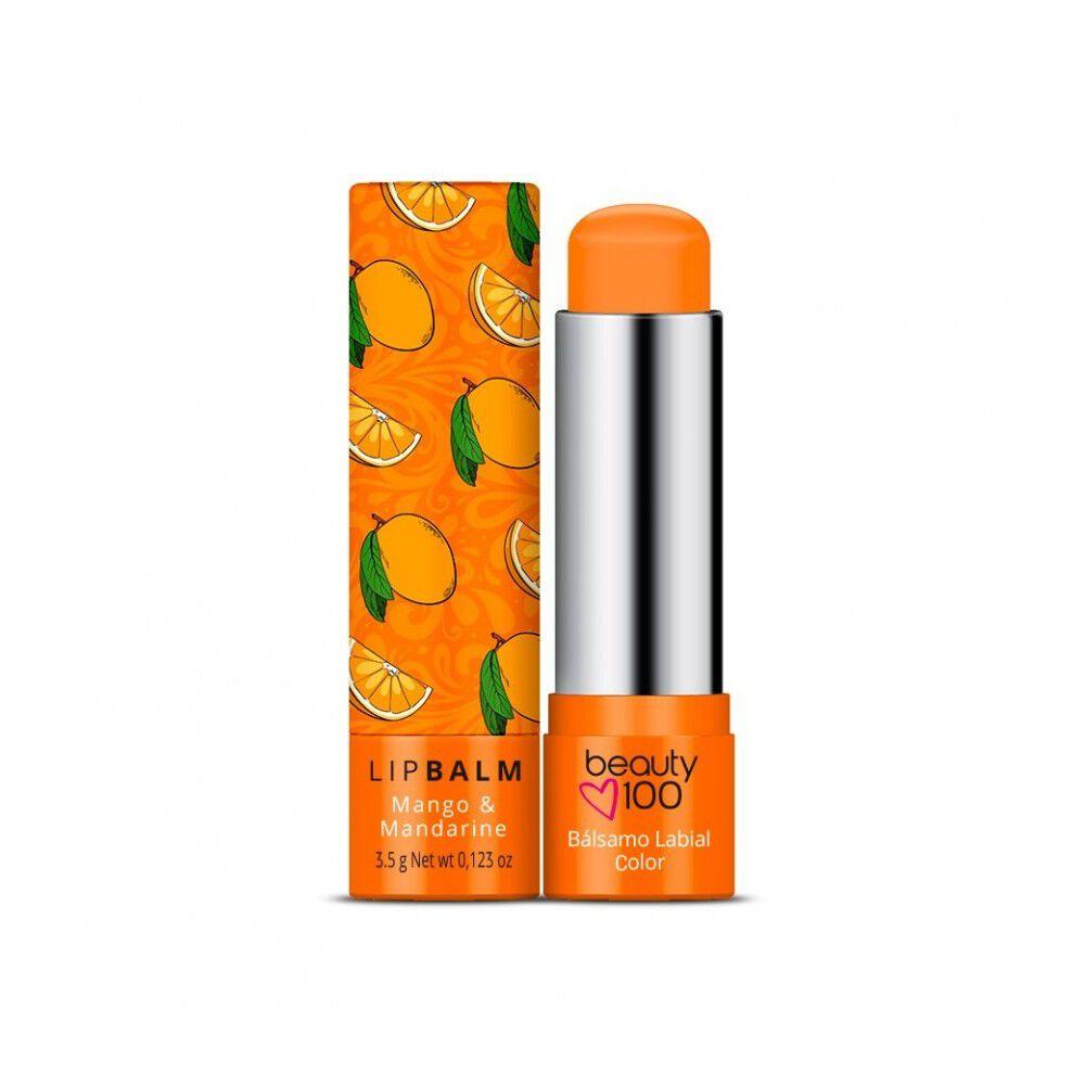 Bálsamo Labial Orange  image number null