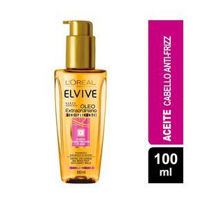 Aceite Oleo Extraordinario Disciplinante 100 ml Elvive