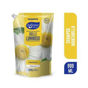 Manzanilla Shampoo de  1000 mL