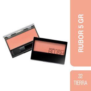 Blush Rubor de 5 gr. Color Tierra