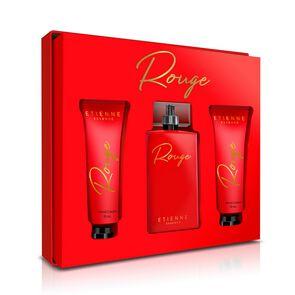 Essence Rouge 100 mL + Essence Rouge Crema de Manos 50 mL x2