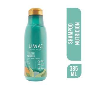 Shampoo Nutrición Coco y Mango 385 mL