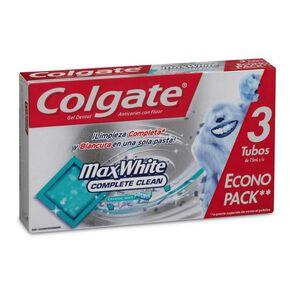 Max White Pasta Dental