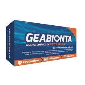 Geabionta-Multivitamínico-Triple-Acción-30-Comprimidos-Recubiertos-image