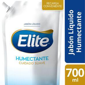 Jabón Humectante Elite Doypack 700 mL