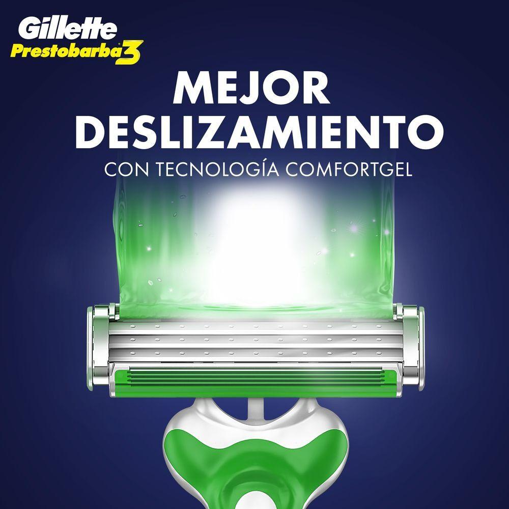 Máquinas-afeitar-Sensitive-4-Unidades-imagen-5