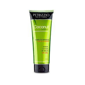 Coconut Shampoo de 220 mL