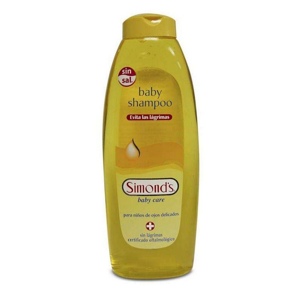Baby-Care-Shampoo-de-400-mL-image