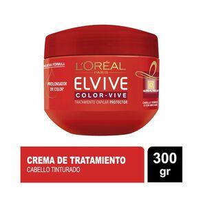 Elvive Cabello Teñido Crema de 30 gr.