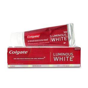 Luminous White Brilliant Pasta Dental 90 gr