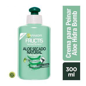 Crema para Peinar Aloe Water 300 ml