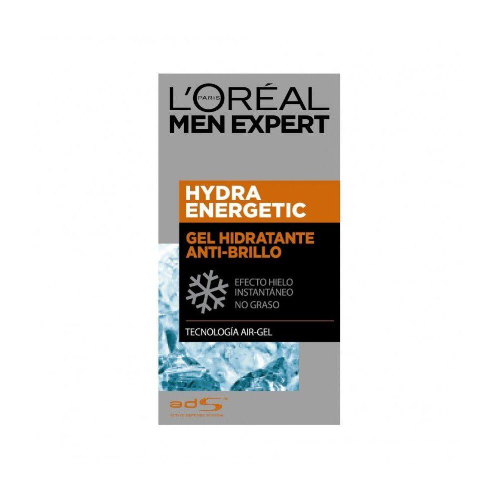 Crema Hydra Energetic Fluido Polar 50 Ml Men Expert image number null