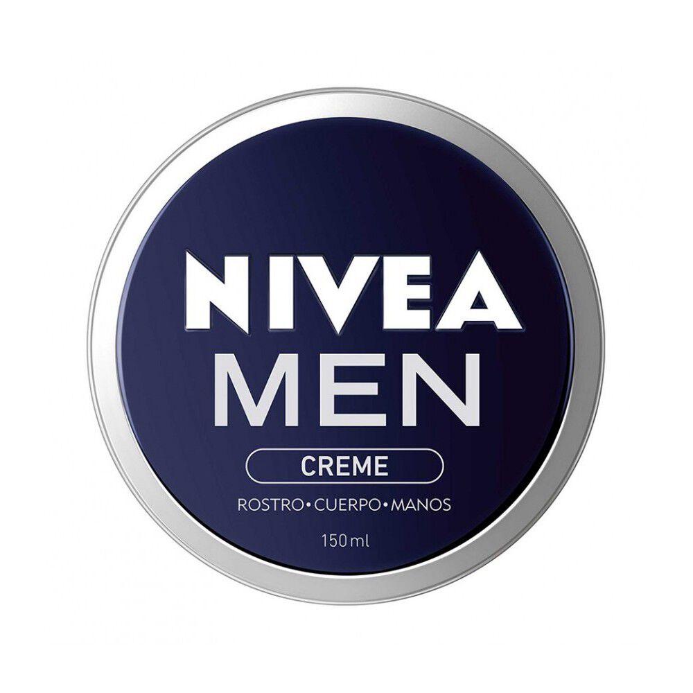 Crema Multipropósito Men Creme 150  mL image number null